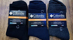 Термоноски мужские Коламбия - Columbia Travel Coolmax
