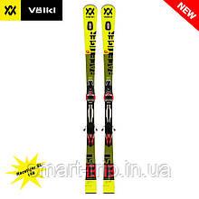 Лыжи Volkl Racetiger SL 165 19/2020 Yellow 119031