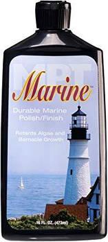 MPT ® Marine Polish/Finish - лодочная карбоновая полироль / защитное покрытие
