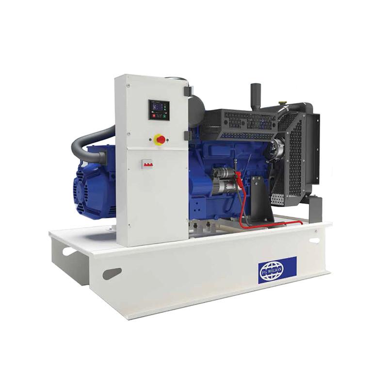 Трехфазный дизельный генератор FG WILSON F35-1 (28 кВт)