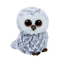 Мягкая игрушка TY Beanie Boo's Сова Owlette, 50см (36840)