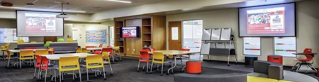 Аудиовизуальные комплексы для школ