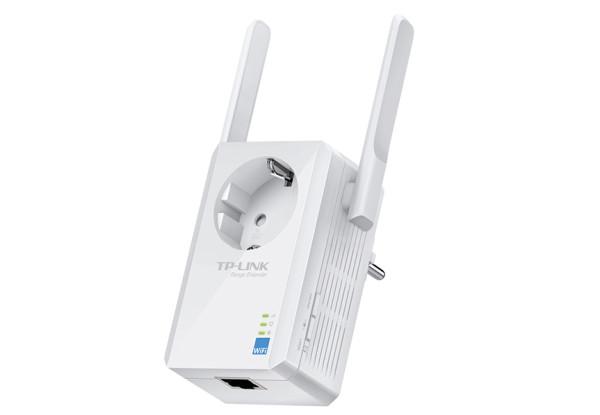 Точка доступа TP-Link TL-WA860RE .