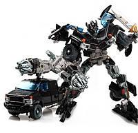 Трансформер Айронхайд Праймбот, 17 см, роботи, фото 1
