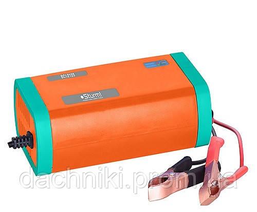 Зарядное устройство Sturm BC12105 (12В, 24-80 Ач)