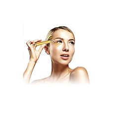 Ионный массажер для омолаживания кожи лица Energy Beauty Bar, массаж для лица, фото 2
