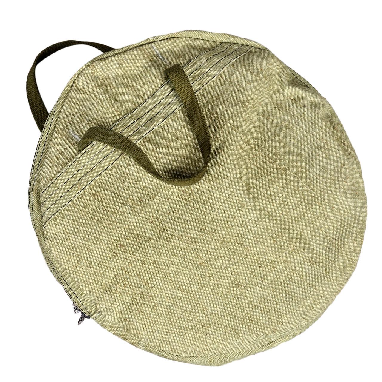 Чехол для мангал-сковороды из диска бороны 40 см