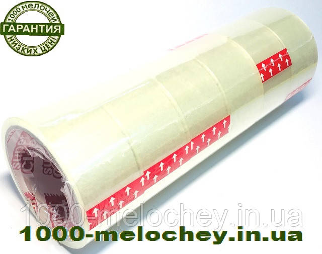 Скотч упаковочный 100 f