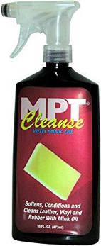 MPT ® Cleanse - средство для чистки салона