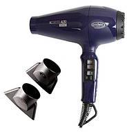 Фен для волос Coifin KORTO A2R IONIC, 2400 Вт, blue