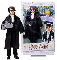 Кукла Гарри Поттер Святочный бал Harry Potter Yule Ball Mattel GFG13
