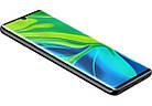 Смартфон Xiaomi Mi Note 10 6/128GB Black Qualcomm Snapdragon 730G 5260 мАч, фото 7