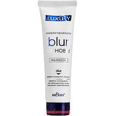 Bielita - Luxury Blur Основа под макияж корректирующая (эффект размытого фокуса) 30ml, фото 2