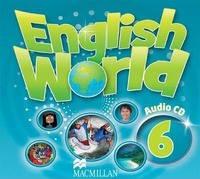 English World 6 CD(3)