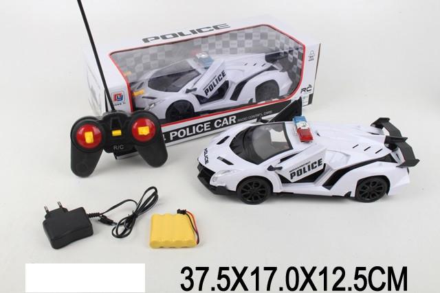 """Машина """"Полиция"""", на р/у, 0855-85"""