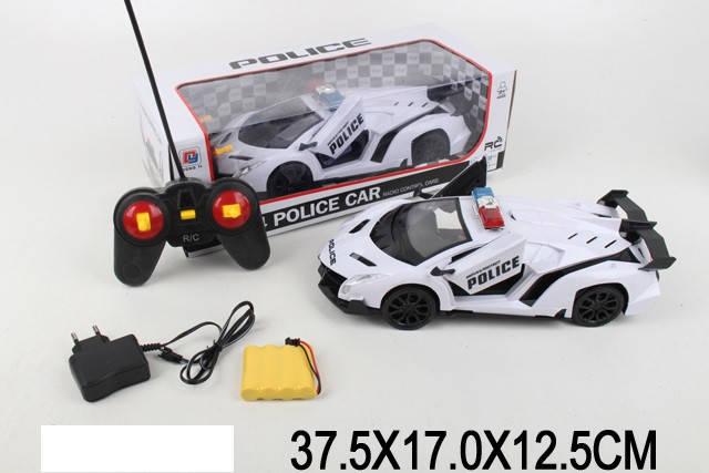 """Машина """"Полиция"""", на р/у, 0855-85, фото 2"""