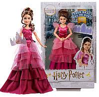 Кукла Гермиона Грейнджер Святочный бал Hermione Granger Harry Potter Yule Ball Mattel GFG14, фото 1