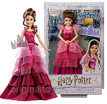 Кукла Гермиона Грейнджер Святочный бал Hermione Granger Harry Potter Yule Ball Mattel GFG14