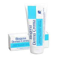Питательный дермо-крем для лица и тела Biogena dermo crema