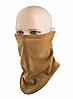 Многофункциональный анатомический шарф-труба Elite флис (270г/м2) цвет койот 40018017