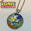 "Прикраса на шию Соник - ""Sonic Neck"""