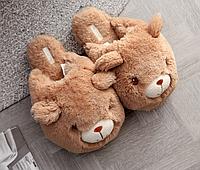 Тапочки Мишки,36-37, фото 1