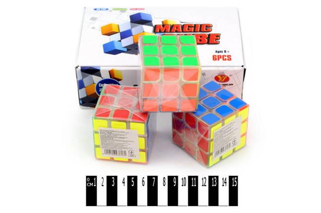 Кубик-Рубік, YJ0703C, фото 2