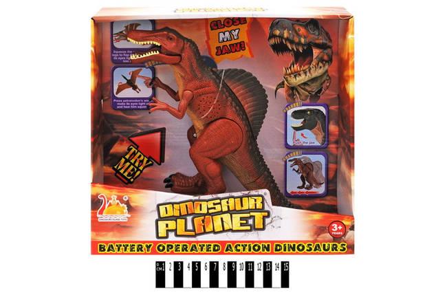 """Игрушка """"Динозавр"""", музыка и свет, RS6151, фото 2"""