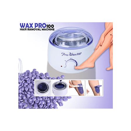 Воскоплав баночный Pro WAX 100, фото 2