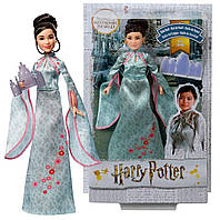 Кукла Чжоу Чанг Святочный бал Cho Chang Harry Potter Yule Ball Mattel GFG16, фото 1