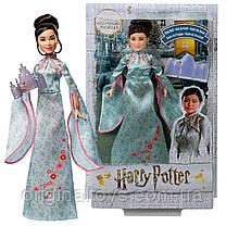 Кукла Чжоу Чанг Святочный бал Cho Chang Harry Potter Yule Ball Mattel GFG16