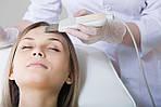 Особенности применения ультразвука в косметологии