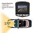 Автомобильный видеорегистратор (2.4 TFT/ Full HD - 1920x1080/ 170°/ G-Sensor), фото 4