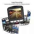 Автомобильный видеорегистратор (2.4 TFT/ Full HD - 1920x1080/ 170°/ G-Sensor), фото 5