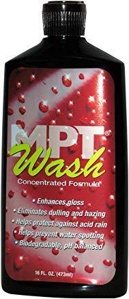 MPT ® Wash - автошампунь