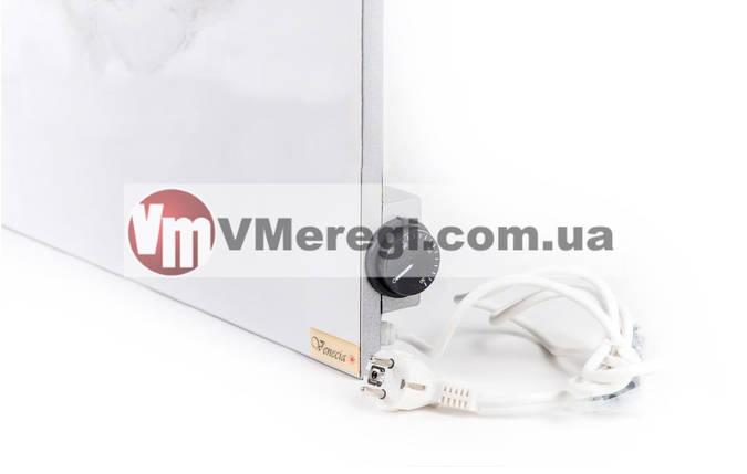 Керамический обогреватель Венеция ПКИТ 250 Г для ванной комнаты (Горизонтальный, 30х60 см), фото 2