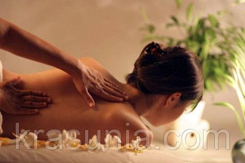 Техника и приемы китайского массажа