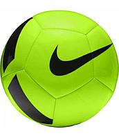 Мяч футбольный для детей Nike Pitch Team SC3166-336 (размер 3)