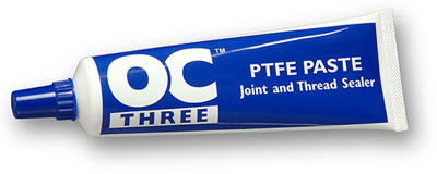 OC ® Three – Oxygen Compatible PTFE Paste Joint and Thread Sealer - герметик