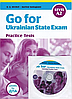 Go for Ukranian State Exam Practice Tests Level A2 + Audio