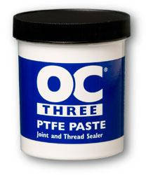 OC ® Three – Oxygen Compatible PTFE Paste Joint and Thread Sealer - герметик 0.650 кг