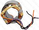 Статор отбойного молотка (95*79 dвн55 L46mm) Makita HM1304B оригинал 626124-0, фото 3