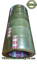 Скотч пакувальний 100 f (45 мкм * 45 мм) прозорий