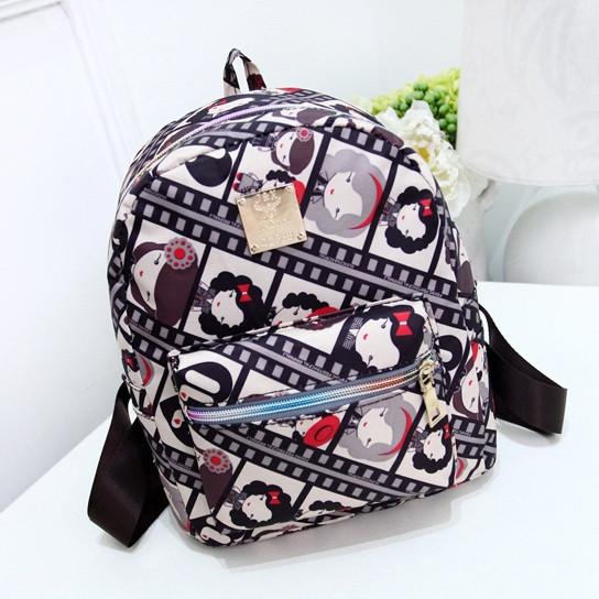 Дитячий рюкзак портфель для дівчинки