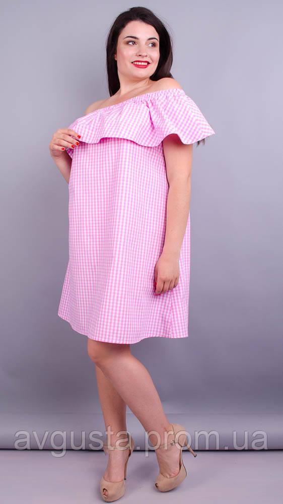 Сарафан Бали розовый