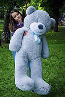 """Плюшевый мишка мягкий """"Монти """" 160 см , плюшевая игрушка медведь"""