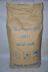 Бутилгидроксианизол