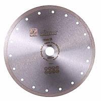 Круг алмазный отрезной 1A1R 230x2,0x10x22,23 Razor (11115062017) (керамическая плитка напольная, керамогранит,