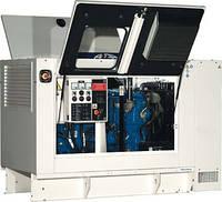 Аренда дизельного генератора FG Wilson Р88-1 63 кВт.