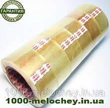 Скотч пакувальний 500 f (45 мкм * 45 мм) прозорий